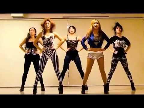 신동의 심심타파 - T-ara N4 Areum  Freestyle Rap - 티아라엔.mp(35) (видео)