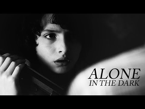 (Stranger Things) Mike & Eleven || Alone in the Dark