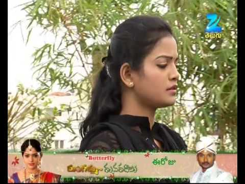 Varudhini Parinayam - Episode 184  - April 17  2014 - Episode Recap 17 April 2014 11 PM