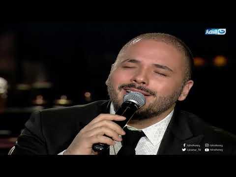 """شاهد الحلقة الكاملة لرامي عياش في برنامج """"عايشة شو"""" - الجزء الأول"""
