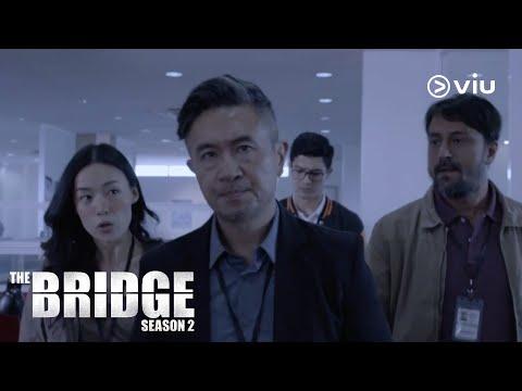 THE BRIDGE Season 1 Recap | Rebecca Lim, Ario Bayu, Wan Hanafi Su