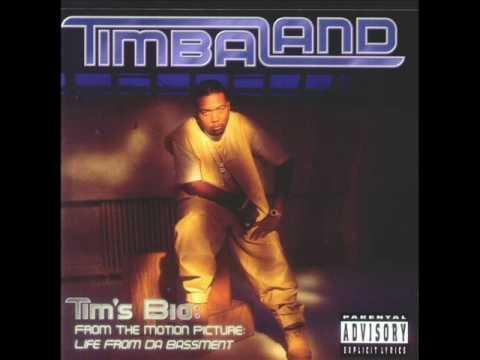 Timbaland - Can't Nobody (feat. 1 Life 2 Live, Lil' Man) lyrics