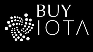 IOTA Massive Gains Coming in 2018?