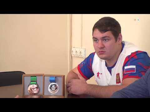 Брачев Антон: гордость севастопольского спорта