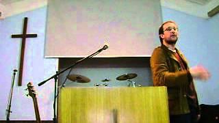 Falsos Profetas Y Falsos Maestros. Parte 1. Pastor Gonzalo Ramirez Lepeley
