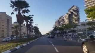 Ashdod Israel  City new picture : Car Tour in Ashdod. Israel. 2015.04.25