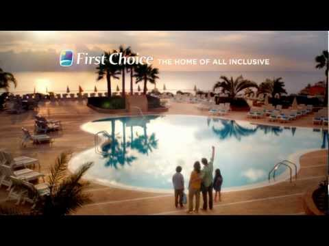First Choice - All Inclusive