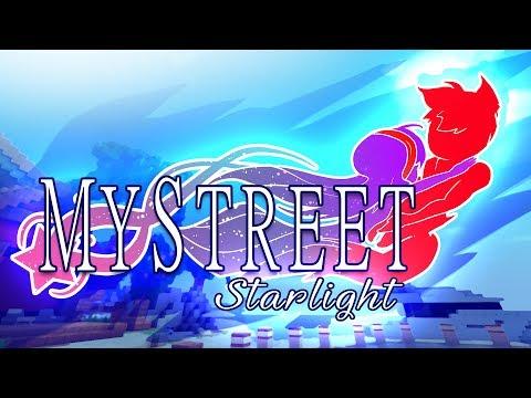 In My Dearest Memories | MyStreet: Starlight [Ep.1] | Minecraft Roleplay