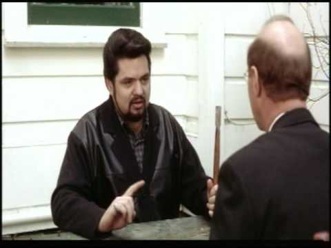 Oliver Platt - Funny scene from the movie Gun Shy, written and directed by Eric Blakeney. Starring Liam Neeson, Oliver Platt and Sandra Bullock.