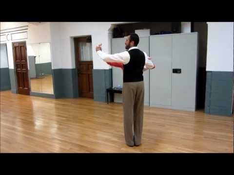 Мастер класс по Фокстроту. Видео курс онлайн.