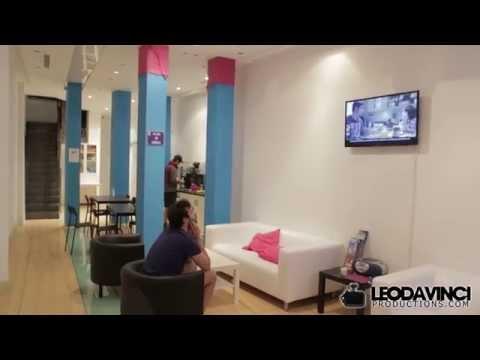 Video of Hostel Era Alonso Martinez