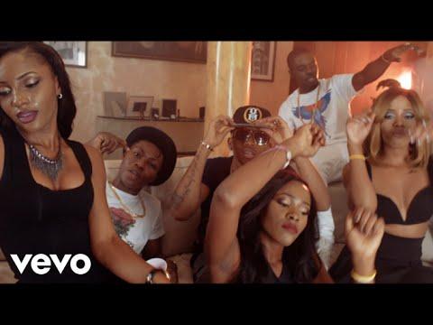 PrinceBoom - Give Them (ft. Reekado Banks & Tekno)