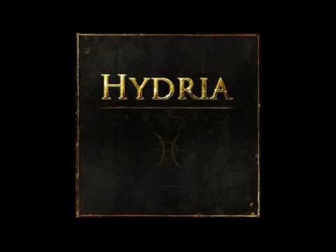 Tekst piosenki Hydria - Spanish Eyes (Madonna cover) po polsku