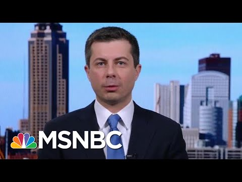 Pete Buttigieg: We Can Win, And We'll Really Have To Work For It | Morning Joe | MSNBC