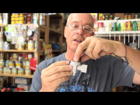 Mochila para inodoro precios videos videos for Como cambiar un inodoro