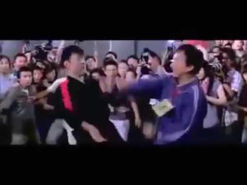 Adegan Terakhir Karate Kids yang Tidak di Tampilkan