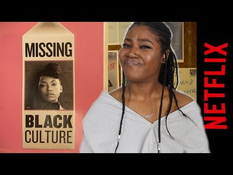 Dear White People Series was Eeeeeehhh: Here's What's Missing! #Review