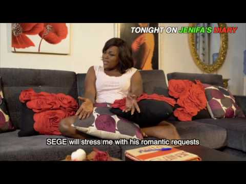 JENIFA'S DIARY SEASON 6 EPISODE 12