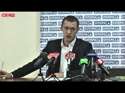 Серед міст України за індексом публічності Чернівці – восьмі