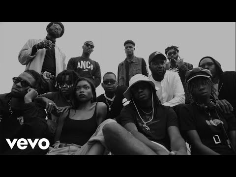 Ajebutter22, BOJ - Yawa (Official Video)