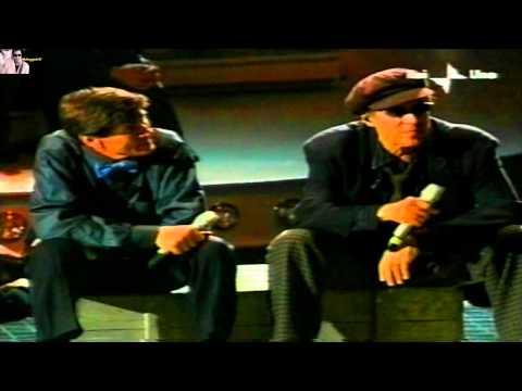 Adriano Celentano & Gianni Morandi L'emozione Non Ha Voce 2006 (видео)