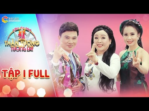 Thần tượng tương lai - Tập 1 full HD