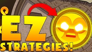 EASY STRATEGIES TO BEAT 6 CHALLENGES IN AN HOUR! - BLOONS TD5