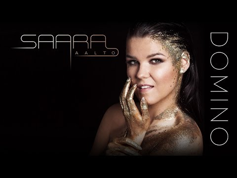 Saara Aalto - Domino | Eurovision Candidate Song 2 of 3 for Finland | Official Music Video by Yle