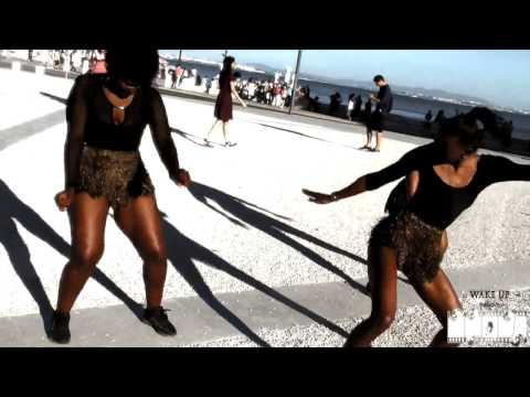 DJ Kaywise ft. Tekno & Falz – Caro- Rainhas Africanas