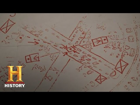 Lost Gold of WWII: TREASURE MAPS UNCOVERED & DANGER REVEALED (Season 2) | History