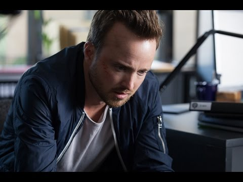 Come and Find Me - Trailer Deutsch HD - Aaron Paul - Ab 28.04.2017 im Handel!