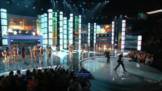 Juan Magan Pitbull Y El Cata  Premios Lo Nuestro 2012 HD