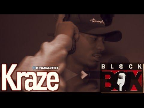 Cmon Cmon Kraze  |BL@CKBOX|  #BrokeItAgain!!!!