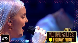 Video Anne-Marie - 2002 (on Sounds Like Friday Night) MP3, 3GP, MP4, WEBM, AVI, FLV Juni 2018