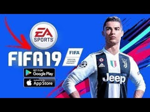 FIFA 19 Android Mobile Apk + OBB + Data Mod For Android Offline