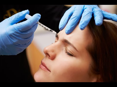 Botox Training Video - IAPAM Aesthetic Medicine Symposium