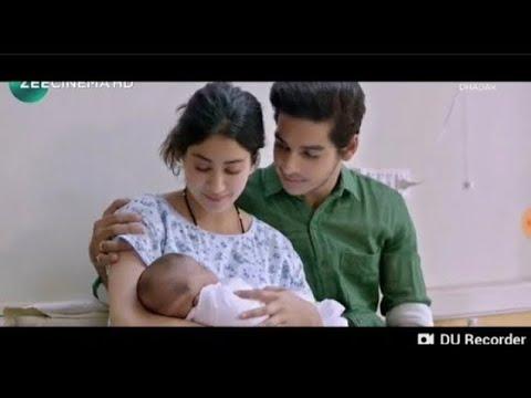 Dhadak 2018 |Full Movie | Janvi Kapoor | Ishaan Khatter |Promotional Event, Movie