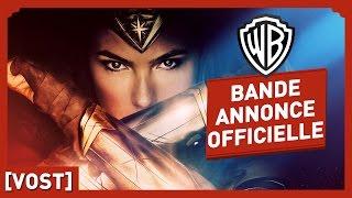 Wonder Woman - Bande-annonce 3 - VOSTFR