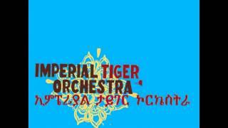 Bemgnot Alnorem. Impérial Tiger Orchestra