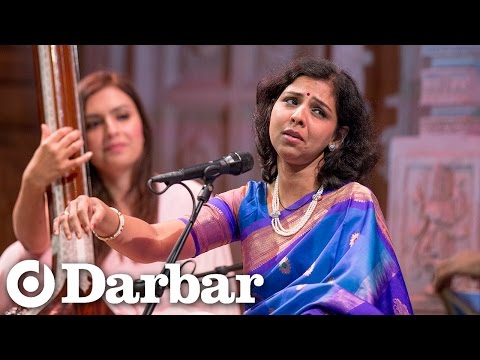 kulkarni - LIVE FROM DARBAR FESTIVAL 2013 SATURDAY 21 SEPTEMBER 2013 GLORIOUS MORNING RAGAS UNWRAPPED Manjusha Kulkarni-Patil (khayal vocal) Tanmay Deochake (harmonium)...