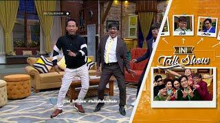 Video Dance Yahud Ala Bang Jali Bikin Pengen Goyang - Ini Talk Show 17 Mei 2016 MP3, 3GP, MP4, WEBM, AVI, FLV Agustus 2018