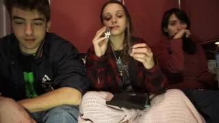 Super Stoney Smoke Sesh w/ Friends!! by Silenced Hippie