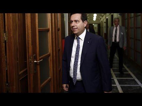 Ιδρύεται υπ. Μεταναστευσης και Ασύλου – Υπουργός ο Νότης Μηταράκης…
