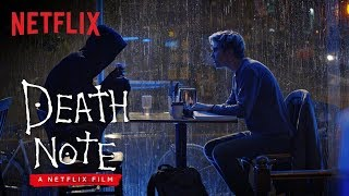 VIDEO: DEATHNOTE – L Confront Light Clip