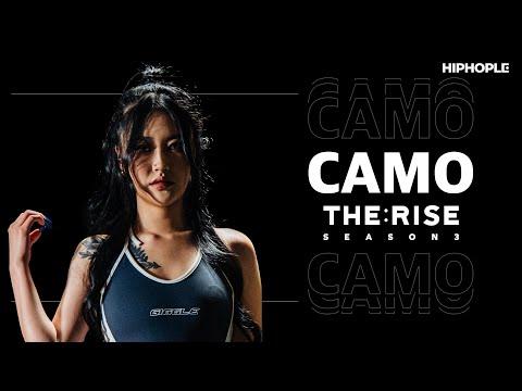 카모(CAMO) - Wifey / THE:RISE SEASON 3 #02