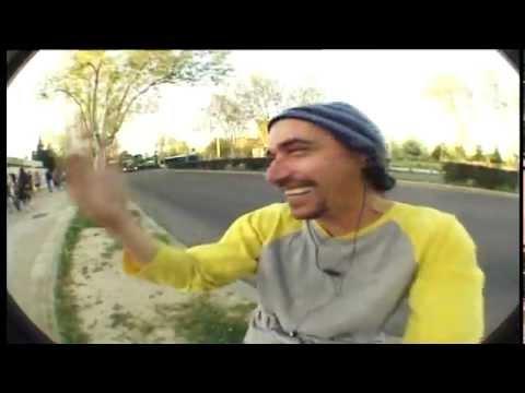 Welcome Video - Patricio Pucciarello