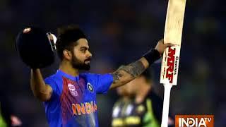 Virat Kohli can break Tendulkar's record of 100 international tons: Sehwag on Cricket Ki Baat