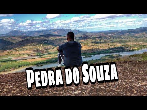 Pedra do Souza (Baixo Guandu/ES - Aimorés/MG)