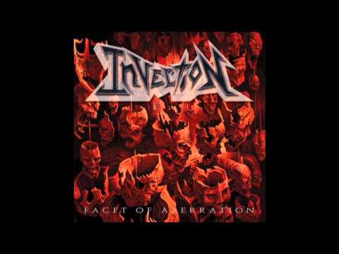 Invection - Impulsive Violence [HD/1080i] online metal music video by INVECTION