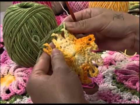 Mulher.com 16/11/2012 Cristina Luriko -- Tapete Flores 1/2